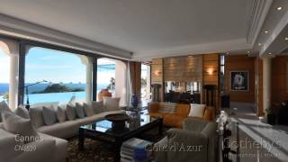 One of the Most Beautiful Villas in Cannes (Full Length Tour)