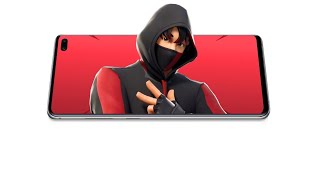 Live Personalized Party on Fortnite skin IKONIK won (last day)!!!!