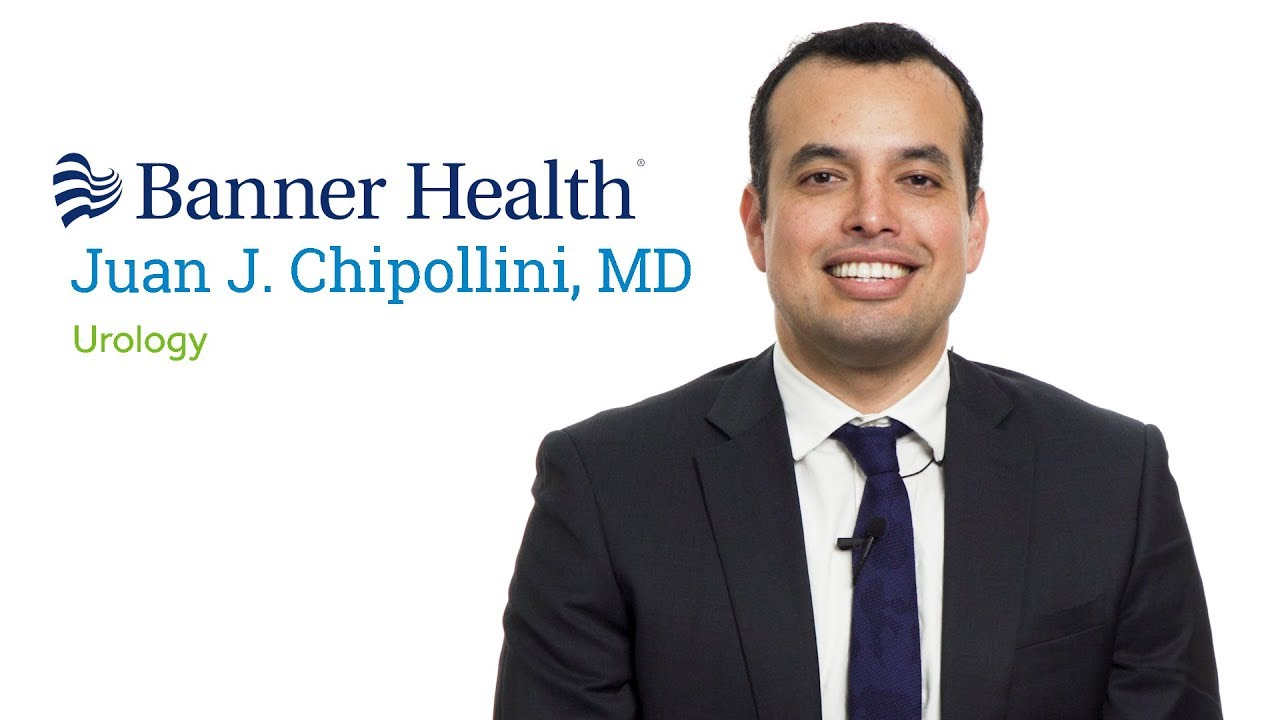 Juan J  Chipollini, MD | the Department of Surgery