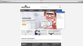 2) DURACARD kaartprinter - Stuurprogramma's installeren op MAC