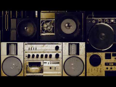 Hip Hop Old School and Underground Rap #174