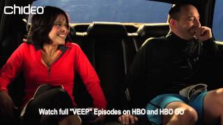 Teaser: VEEP Bloopers with Tony Hale and Julia Louis-Dreyfus