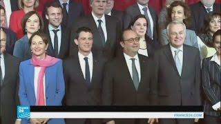 فتح باب التسجيل للانتخابات التمهيدية للحزب الاشتراكي الفرنسي