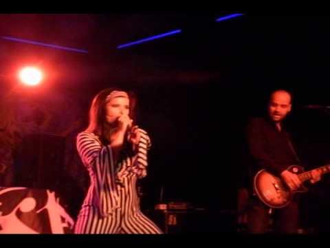 Panda live im Sage Club 2013 - Dinge