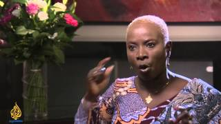 Angelique Kidjo: 'Africa is not just diseases' | Talk to Al Jazeera