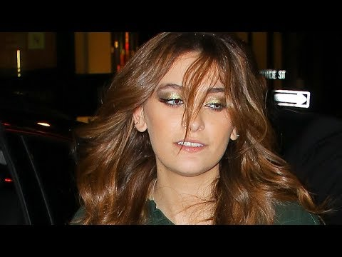Paris Jackson Checks Into MENTAL HEALTH Treatment Facility! Mp3