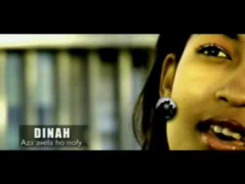 Aza avela ho nofy - Dinah.DAT