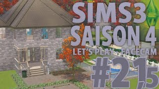 « Episode construction n°2 ! » - Sims 3 - S04E21,5 [Version Normale.]