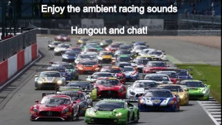 Ambient Racing Sounds - Randomly Generated from GT3 cars screenshot 1