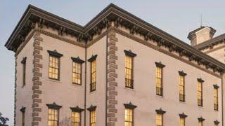 Historic Rehabilitation Window Solutions