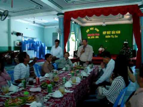 K81 (NK1979-1981) Nguyen Trai, Ninh Hoa hop 2009