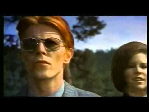 The Man Who Fell to Earth MOS 6581