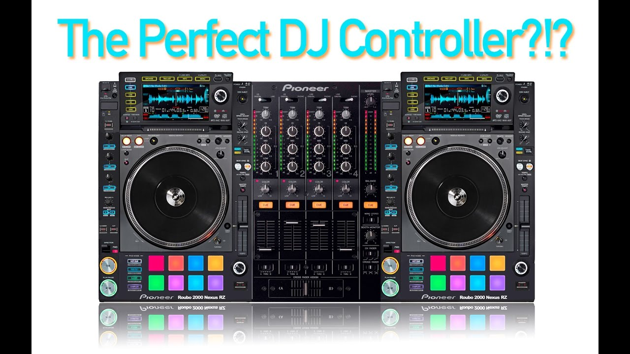 KNOBS FOR DJ CONTROLLERS