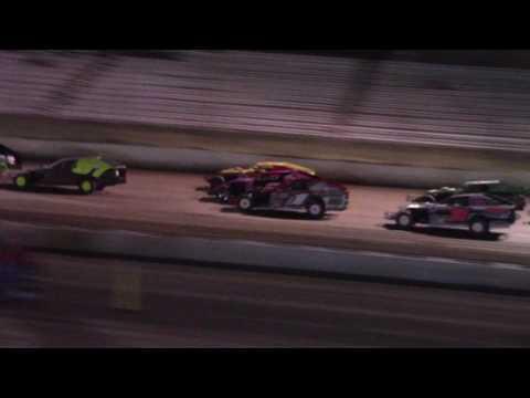 Dan Wheeler BMOD Black Hills Speedway, Rapid City SD 06/14/17
