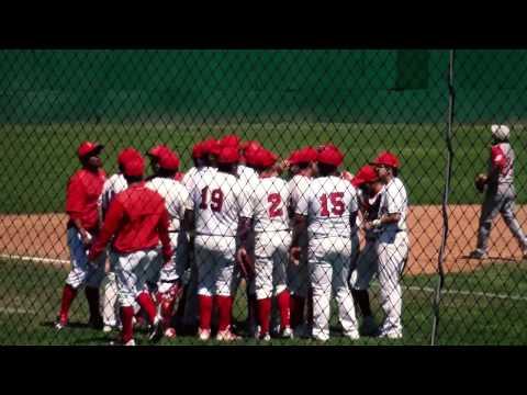 Laredo Martin Tiger Baseball