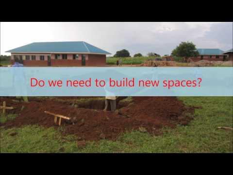 Innovative Learning Spaces for Uganda
