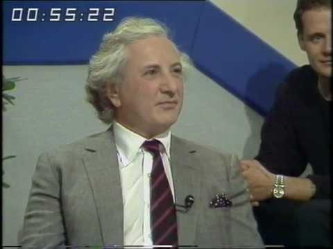 Michael Winner - Daytime - Thames Television
