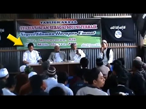 Part 1: Exposé Reveals Trump Associates & ISIS-Linked Vigilantes Are Attempting Coup in Indonesia