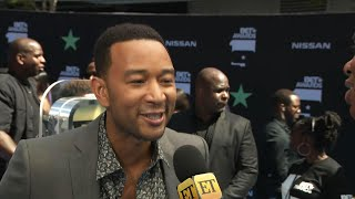 John Legend on Working With Nipsey Hussle Days Before His Death (Exclusive)