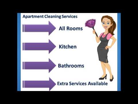 Apartment Cleaning Services In Pittsburgh PA