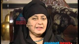Interview:  Kamala Surayya  Asianet News Archive Part 2