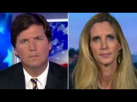Thumbnail: Ann Coulter: Berkeley hoped I would cancel