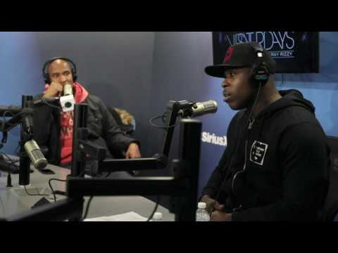 Casanova Talks Being In Jail Wit Asap Rocky And Also Held Him Down & Didnt Even Know