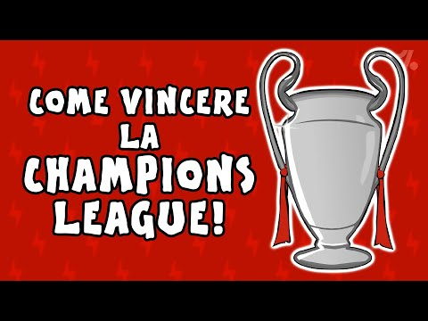 Come VINCERE la Champions League! ► OneFootball x 442oons