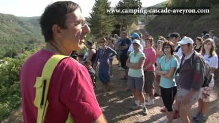 Camping de La Cascade