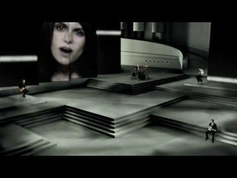 """DEADLOCK - """"Virus Jones"""" Lifeforce Records"""