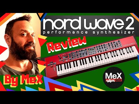 Nord Wave 2 By MeX (Subtitles)