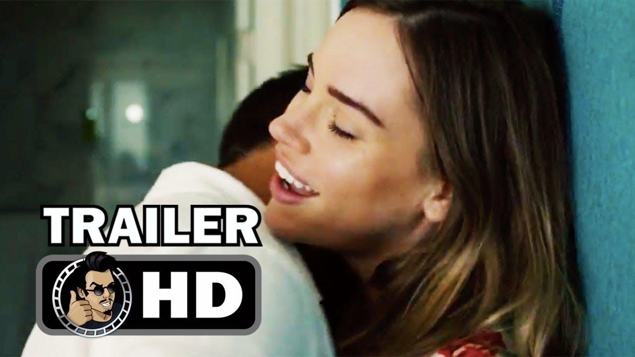 GRAND HOTEL Official Trailer (HD) Eva Longoria ABC Drama Series - YouTube