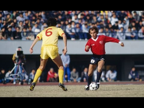 Ricardo Bochini - Señor Futbol (10)
