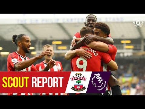 Scout Report |  Solskjaer Reds travel to St Mary's |  Southampton v Manchester United