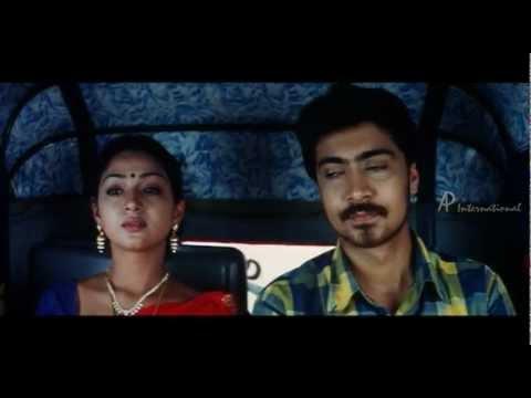 Singara Chennai - Abhinay travels with Rathi