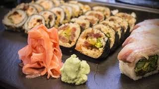 Otwarcie pracowni technologii żywności z Ato Sushi