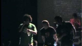Curse/ Leavin' Las Vegas feat Der Klan live in Köln