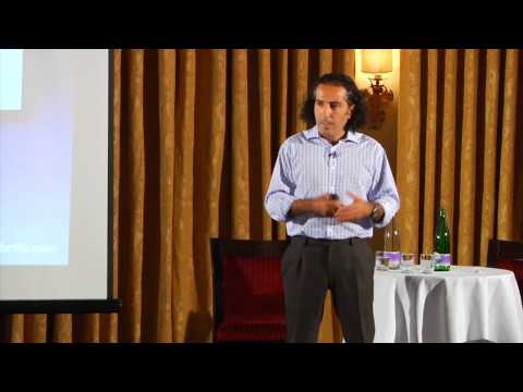 Part 1 of 7 | Get Fit, Lose Weight, and Feel Great the Easy Way! | Dr. John Briffa