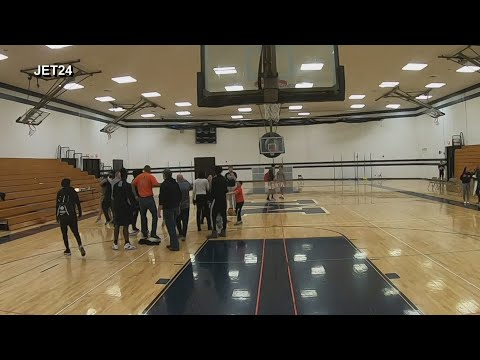 Video: East High Student Among Those Charged in Basketball Brawl