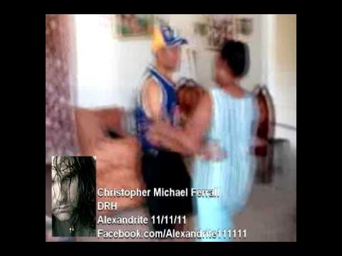 Christopher Michael Ferrall (DRH)