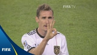 Download Video Germany show four fingers to World Cup MP3 3GP MP4