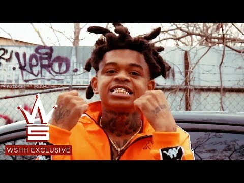 """Spotemgottem """"Unfortunate"""" (WSHH Exclusive - Official Music Video)"""