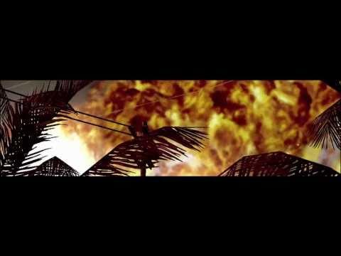 CALL OF DUTY BLACK OPS - Italian Premiere Trailer