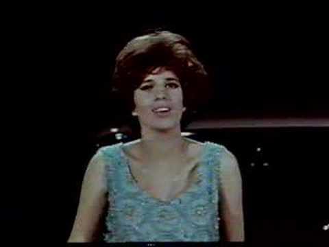 IVA ZANICCHI - Credi (1965)