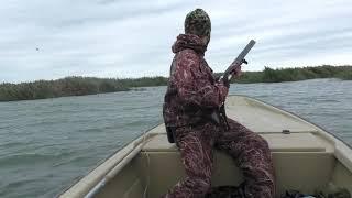 Охота и Рыбалка на лодке