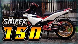SNIPER 150 | EXCITER 150