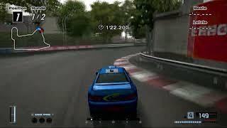 Gran Turismo 4 Tokyo R246 HD