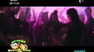 """Videoclip în premieră! Admiral C4C - """"Drop the boom"""""""