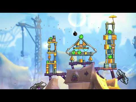 Angry Birds 2 - App Preview