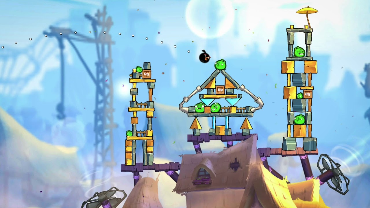 Angry Birds Pc Official Website